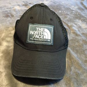 The North Face snap back